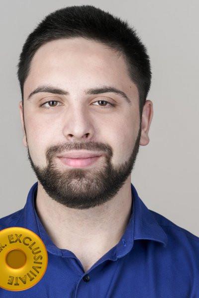 Serban Glisca