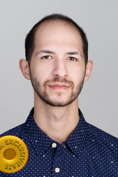 Alex Muscalu