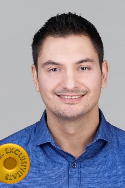 Daniel Pintica