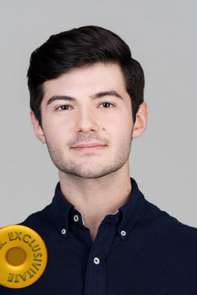 Darian Bonciu
