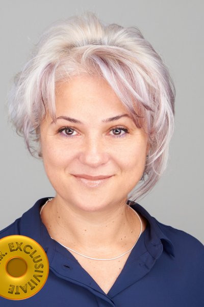Florina Cristescu
