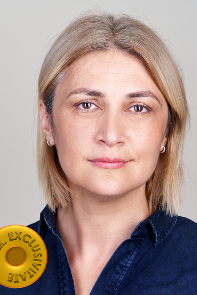 Mariana Prica