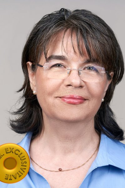 Felicia Serbu
