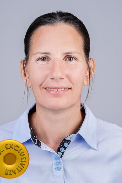 Nicoleta Motrea