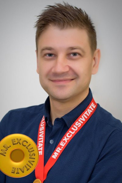 Razvan  MARINESCU