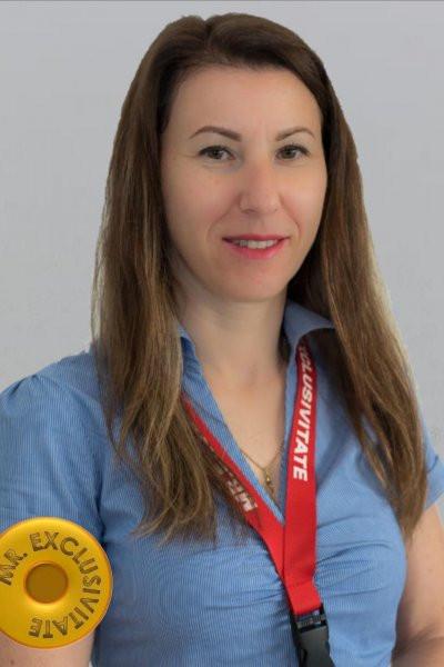 Claudia  FLOREA