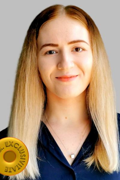 Diana Prisecaru