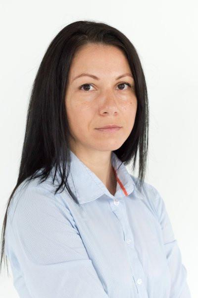 Melinda Chimpan