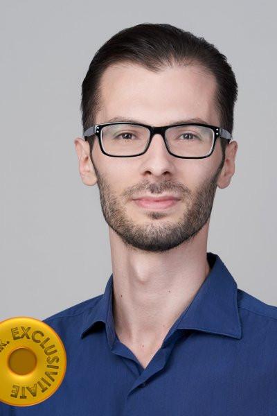 Horatiu Mateescu