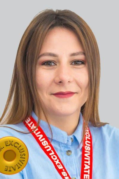 Cristina TILVANOIU