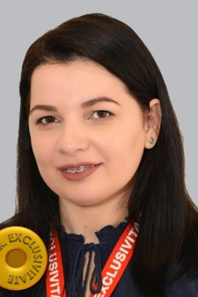Madalina TACU