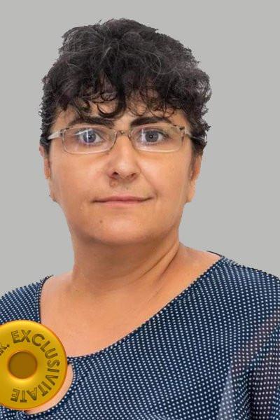 Nicoleta GIRJAVU