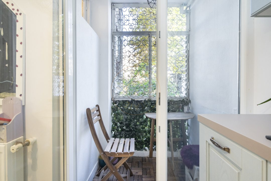 Calea Victoriei   Apartament elegant de 2 camere la mezanin  Finisaje premium 15