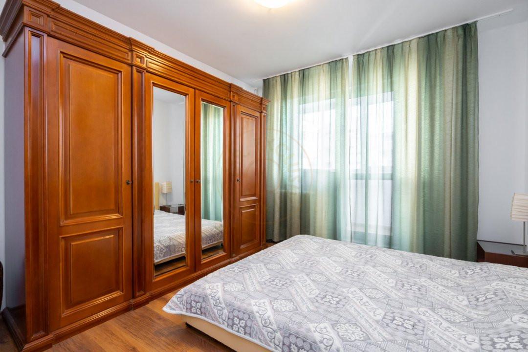De vanzare/ 3 camere/ Campia Libertatii 6