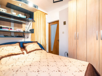 De vanzare - Casa 2 camere - Banu Manta - Investitie