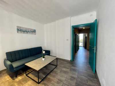 Apartament Exclusivist - Fratii Golesti!