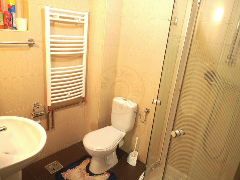 Apartament 3 camere decomandat cu garaj in vila Sinaia 6
