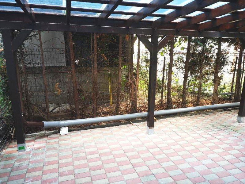 Apartament 3 camere decomandat cu garaj in vila Sinaia 16