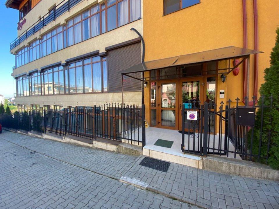 Se inchiriaza spatiu comercial/sala evenimente-vila Bonjour Cluj- Comision 0% 14