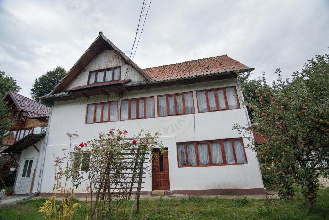 Comision 0%  Casa in zona turistica Dragoslavele  1
