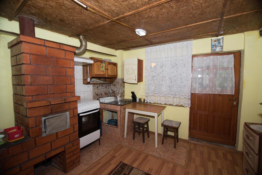 Comision 0%  Casa in zona turistica Dragoslavele  3