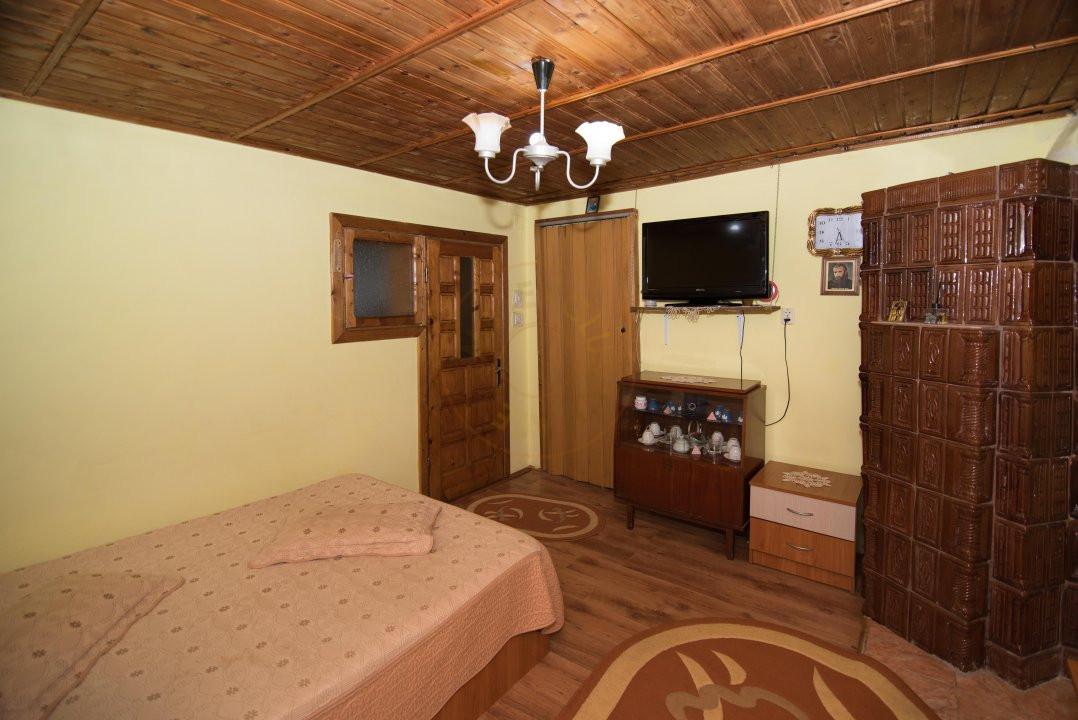 Comision 0%  Casa in zona turistica Dragoslavele  5
