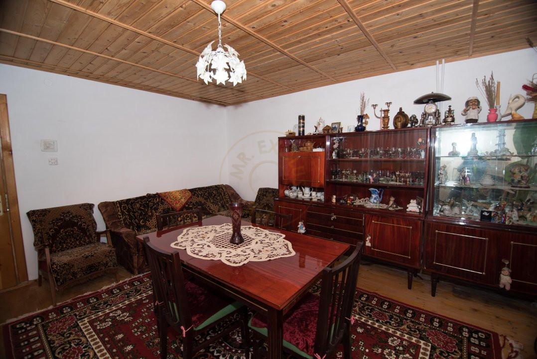 Comision 0%  Casa in zona turistica Dragoslavele  7