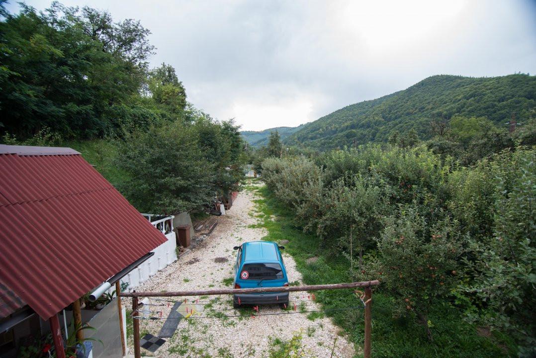 Comision 0%  Casa in zona turistica Dragoslavele  9