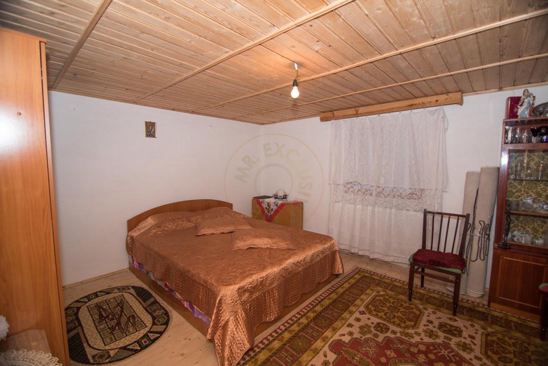 Comision 0%  Casa in zona turistica Dragoslavele  11