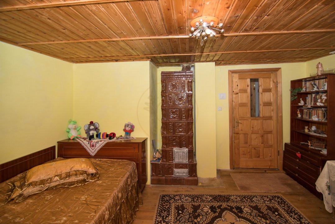 Comision 0%  Casa in zona turistica Dragoslavele  12