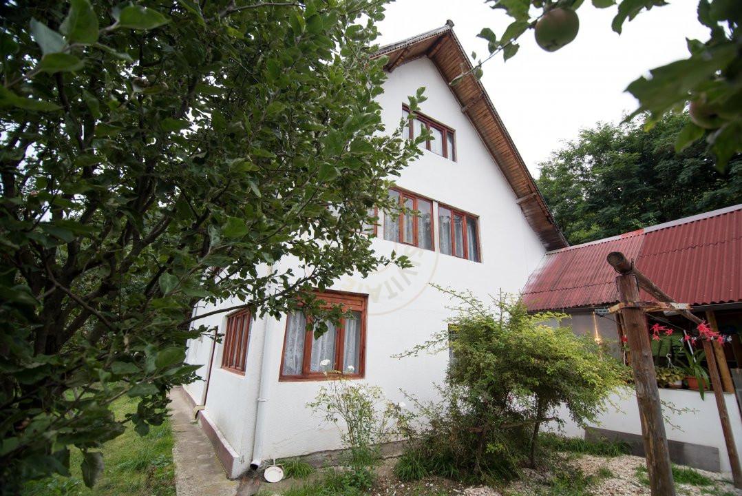 Comision 0%  Casa in zona turistica Dragoslavele  14