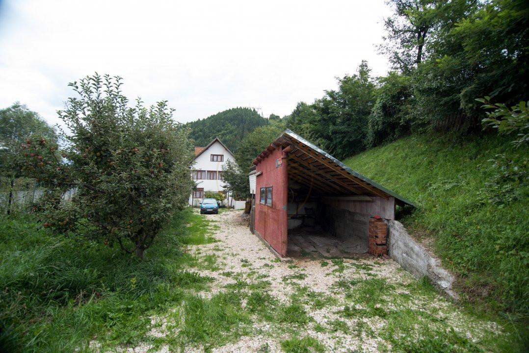 Comision 0%  Casa in zona turistica Dragoslavele  15