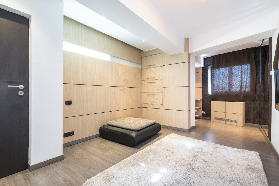 Inchiriere/ Apartament premium/ 2 camere/ Foisorul de Foc 1