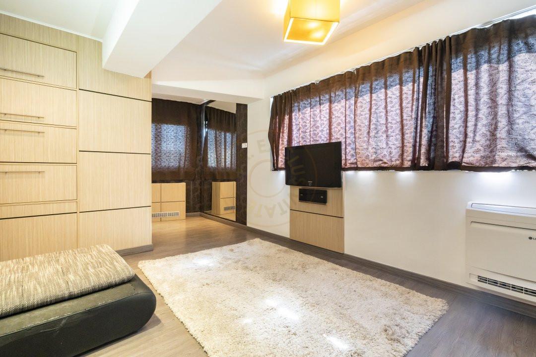 Inchiriere/ Apartament premium/ 2 camere/ Foisorul de Foc 2