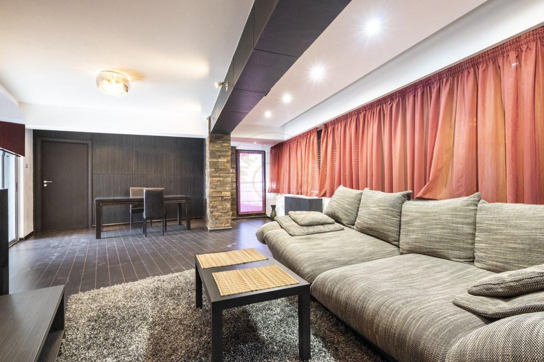 Inchiriere/ Apartament premium/ 2 camere/ Foisorul de Foc 4