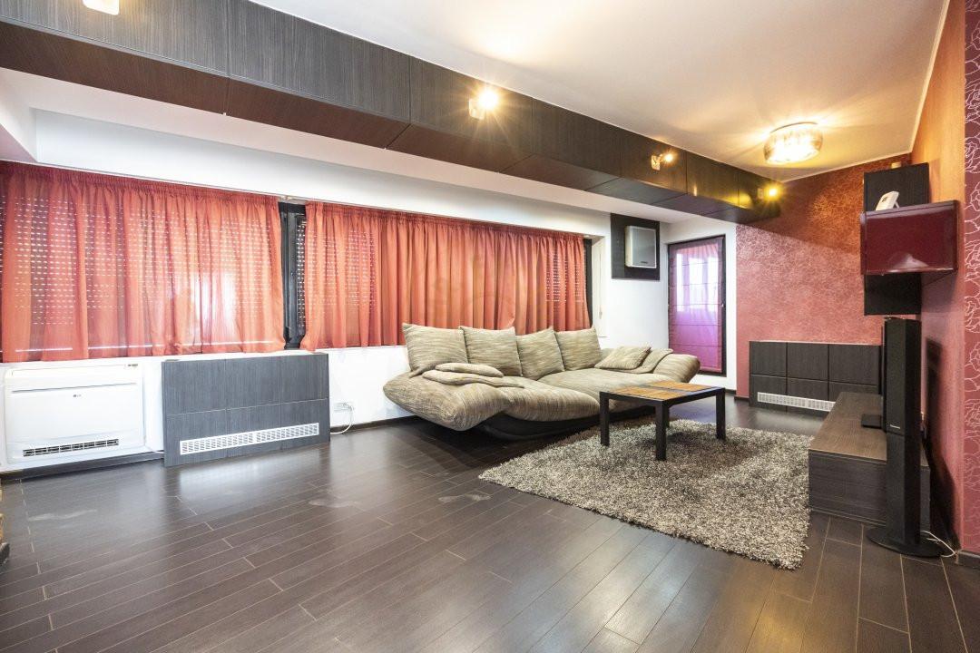 Inchiriere/ Apartament premium/ 2 camere/ Foisorul de Foc 5