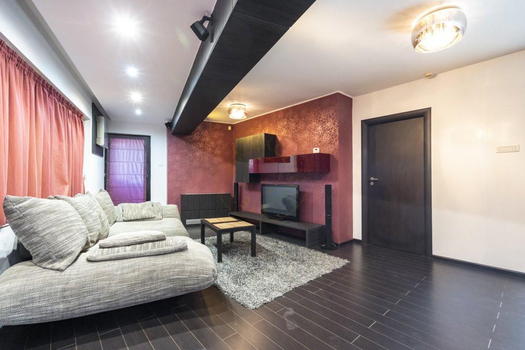 Inchiriere/ Apartament premium/ 2 camere/ Foisorul de Foc 6