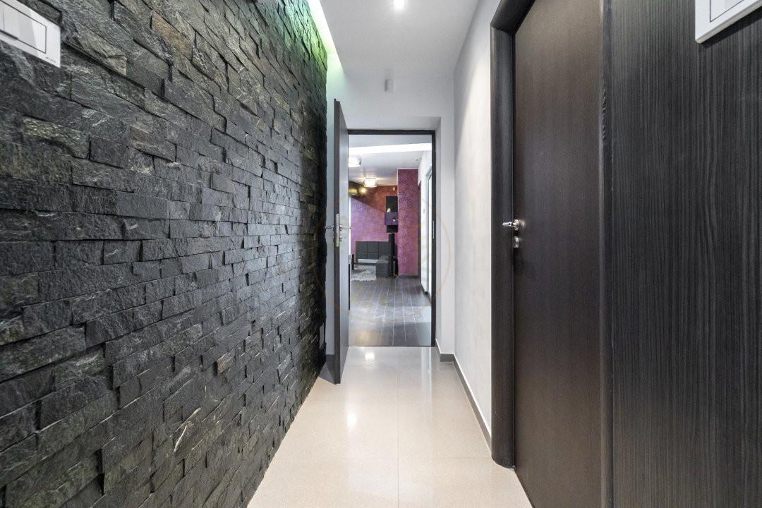 Inchiriere/ Apartament premium/ 2 camere/ Foisorul de Foc 7