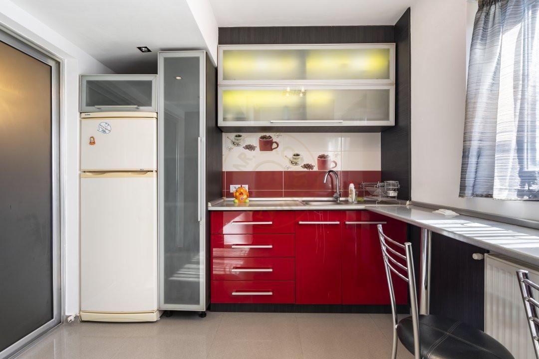 Inchiriere/ Apartament premium/ 2 camere/ Foisorul de Foc 8
