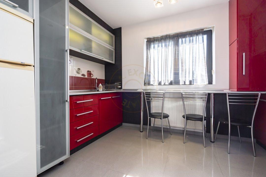 Inchiriere/ Apartament premium/ 2 camere/ Foisorul de Foc 9