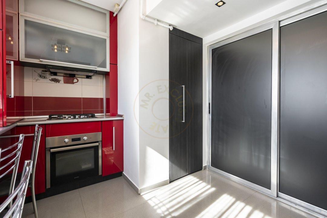 Inchiriere/ Apartament premium/ 2 camere/ Foisorul de Foc 10
