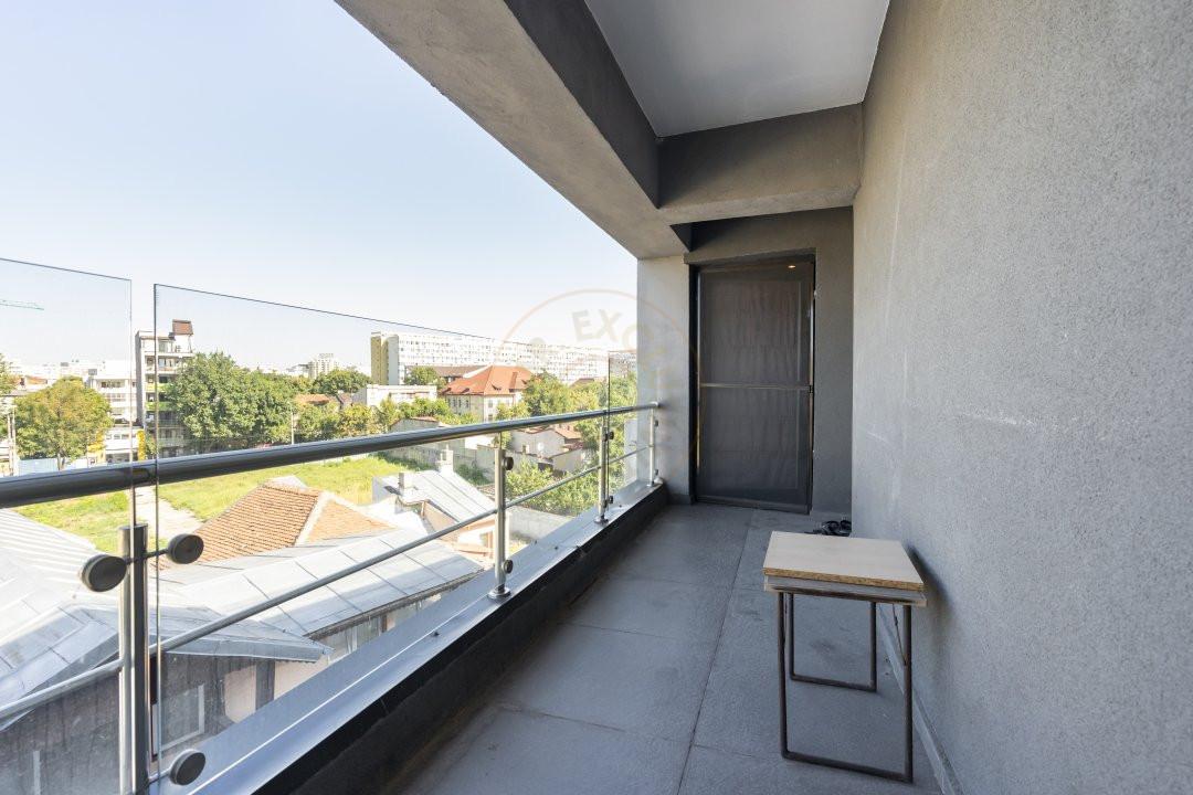 Inchiriere/ Apartament premium/ 2 camere/ Foisorul de Foc 13