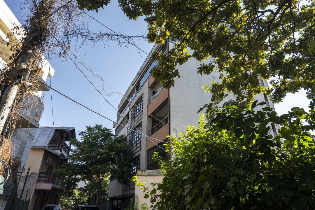 Inchiriere/ Apartament premium/ 2 camere/ Foisorul de Foc 15