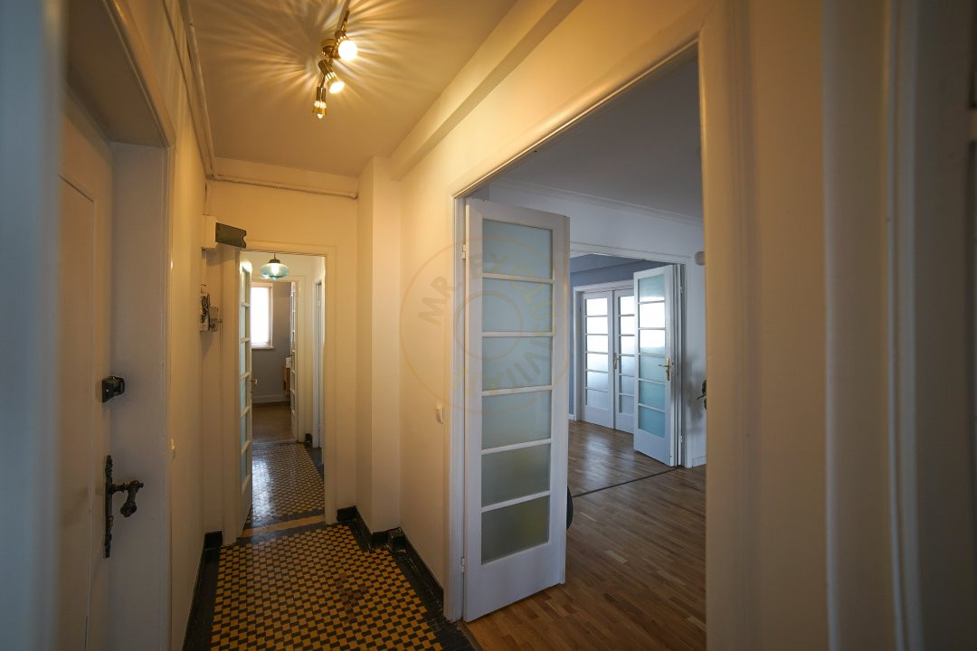 13% discount until 30th of September | Bohemian 4 Rooms, 2 Baths | Dacia Area 9