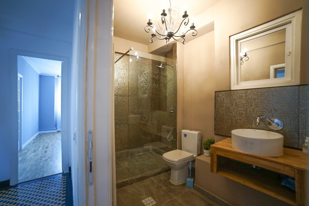 13% discount until 30th of September | Bohemian 4 Rooms, 2 Baths | Dacia Area 11