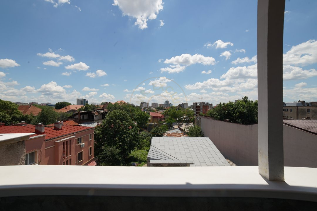 13% discount until 30th of September | Bohemian 4 Rooms, 2 Baths | Dacia Area 12