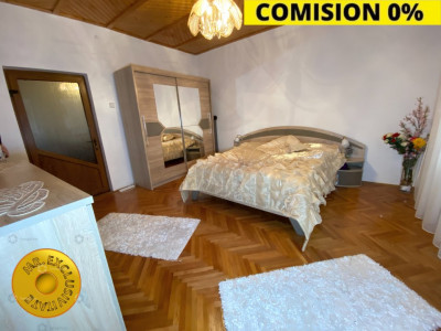 0% COMISION Casa 5 camere Campulung zona ultracentrala- Arges!