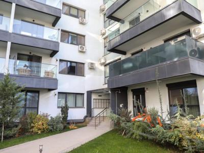 Apartament rezidential nou OMV Pipera