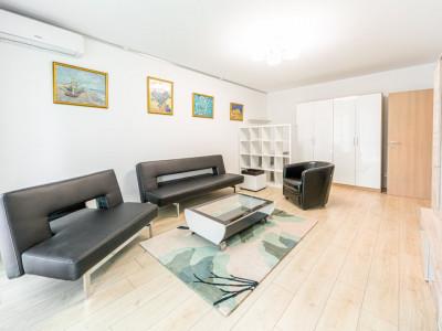 Apartament  2 camere de vis Pipera OMV