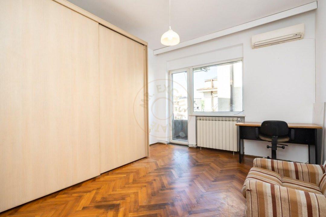 Apartament 3 camere pe strada  Icoanei 4